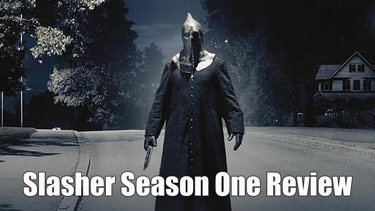 Download Slasher Season One Review