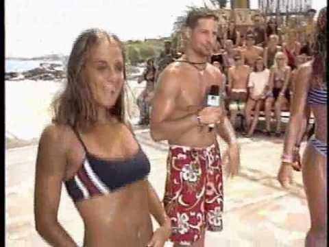 Jerry springer naked spring break images 277
