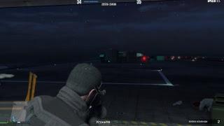 GTA Online - Стримчанский