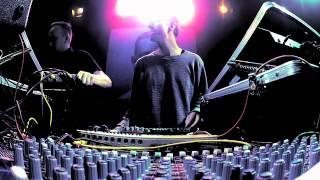 Kondens shuffling live at IDKA 2012