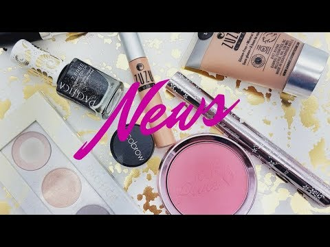 GREEN BEAUTY NEWS   NATURAL + ECO + ORGANIC + CRUELTY-FREE + VEGAN MAKEUP AND SKIN CARE LAUNCHES
