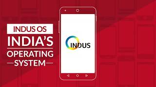 Indus OS - India's Operating System