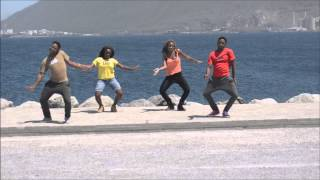 "Machel Montano & Angela Hunte | ""PARTY DONE"" CHOREOGRAPHY 