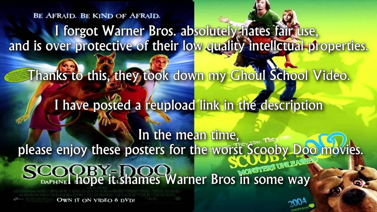 scooby doo u0027s ghoul waifu skidoo reupload link youtube