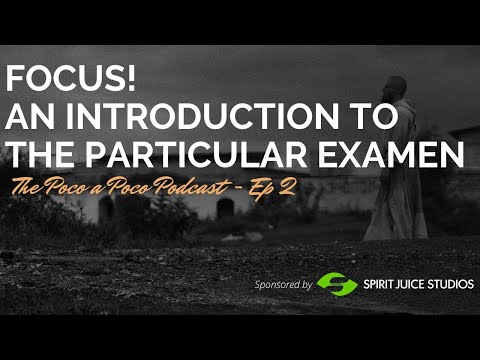 FOCUS!  An Introduction to the Particular Exam   EP 02