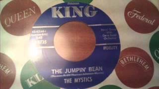 Mystics - The Jumpin
