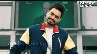 Prabh Gill: Mera Good Luck (Video Song) Desi Routz   Esshanya S Maheshwari  Latest Punjabi Song 2021