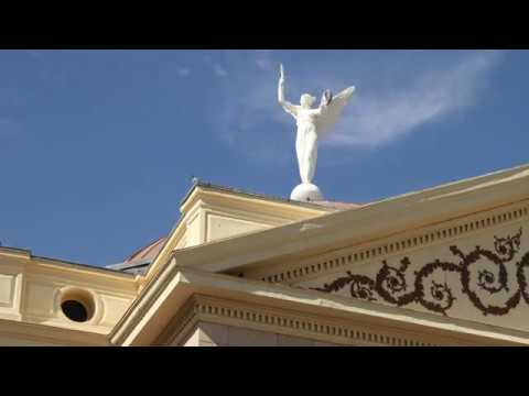 Arizona State Senate Page Program