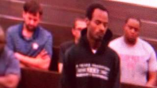 Suspect in Maleah Davis' disappearance first court appearance [FULL VIDEO]