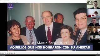 CIDiCSeF presenta el festejo del 45° aniversario del CIDiCSeF junto a Paco Díez y Guo Ke