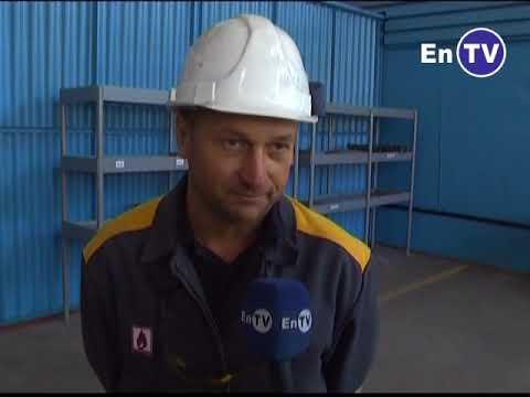 - EnTV Орион - Новости - Энергодар - Конкурс сварщиков на ДТЭК ЗаТЭС