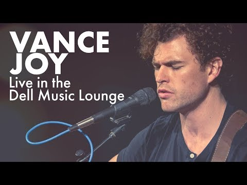 Vance Joy [LIVE Dell Music Lounge 2018] | Austin City Limits Radio