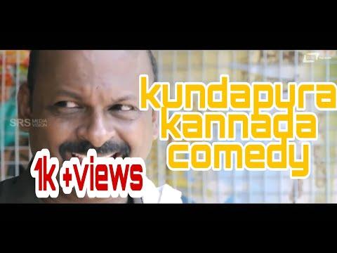 Kundapura kannada comedy