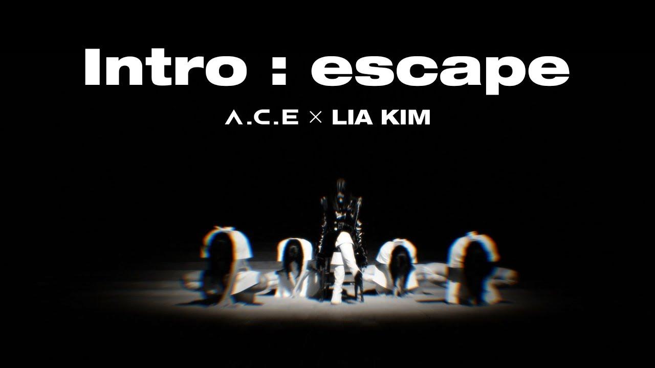 Imagini pentru a.c.e and lia kim