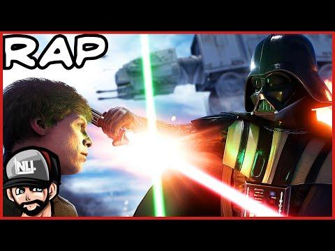 EPIC STAR WARS RAP!