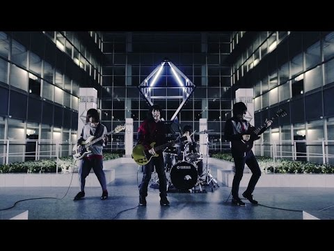 KANA-BOON 『talking』Music Video