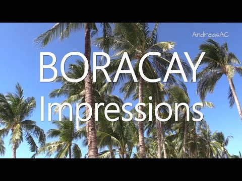Impressing Boracay - NO SELFIES (1080p)
