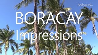 Impressing Boracay - NO SELFIES (1080p)(Boracay with the eyes of a visitor. I have been 3 times on Boracay and love this little Island. I got a lot of imressions and some of them are collected in this video., 2017-01-31T16:03:06.000Z)