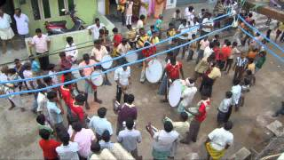 Car Festival at pichanoor, Gudiyattam   2011