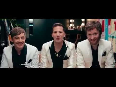 Lonely Island  Incredible Thoughts feat Michael Bolton & Justin Timberlake