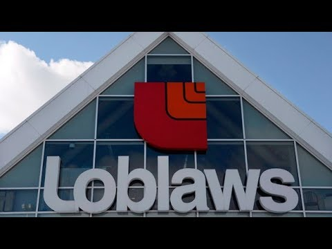 Registration for $25 Loblaw gift card