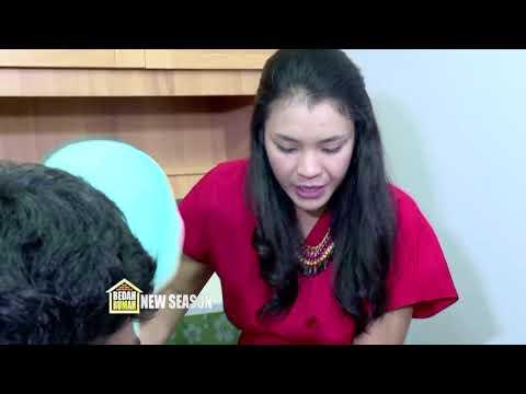 Dikasi Modal Usaha Dagang! Pak Nisin mau Dagang Bakso | BEDAH RUMAH EP 165(4/4)