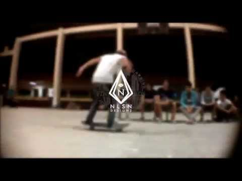 From Chalkboards to Skateboards - WMSU SK8 COMP
