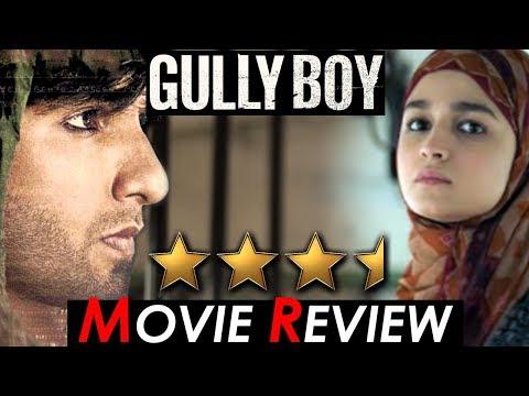 GULLY BOY | MOVIE REVIEW | RANVEER SINGH, ALIA BHATT Mp3