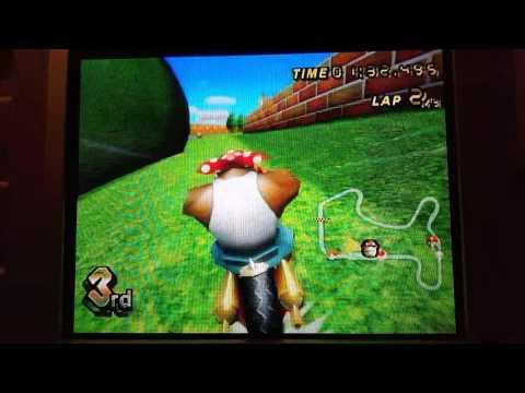 Mario Kart Wii Hacker VS Races (Wiimmfi)