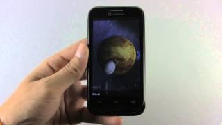 Vodafone Smart III - review [Gadget.ro]