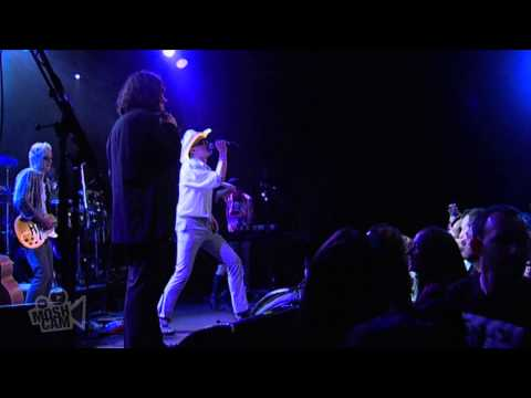 Alabama 3 - The Night We Nearly Got Busted (Live in Sydney) | Moshcam