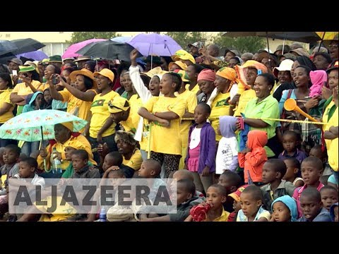 Lesotho votes in third election in five years