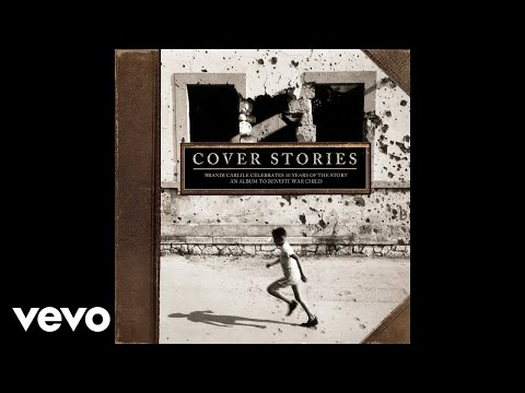Dolly Parton The Story (From Cover Stories: Brandi Carlile Celebrates The Story) (Audio)