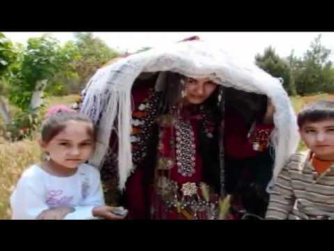 Beauty of Turkmen Culture