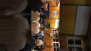 Joyvoice hässleholm HT2017 - utan dina andetag Video
