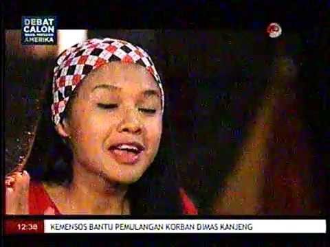 SELERA ASAL TV ONE - Kuliner Suku Alas Aceh Tenggara.