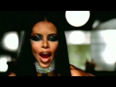 Aaliyah -  Try Again(720pHD)