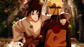 BASE DE RAP TRISTE Piano y Violin - Naruto y Sasuke