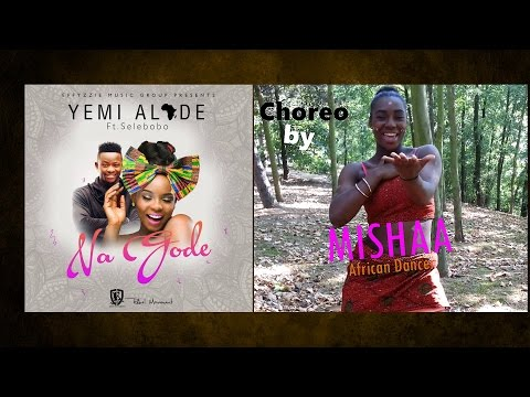 Video:- Yemi Alade – Na Gode Ft. Selebobo (Dance Version)