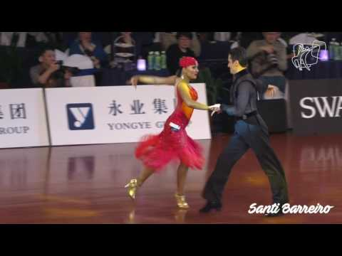 SÚBEME LA RADIO (Samba Edit) - Enrique Iglesias ft. Santi Barreiro / DANCESPORT MUSIC 2017