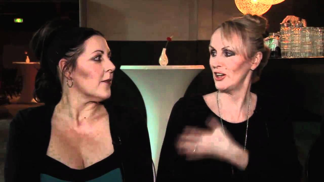 The Human League - Interview with Philip Oakey, Joanne Catherall and Susan Ann Sulley