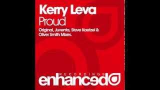 Kerry Leva - Proud