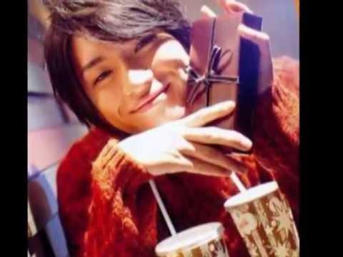 Yuya Matsushita-No rain no rainbow