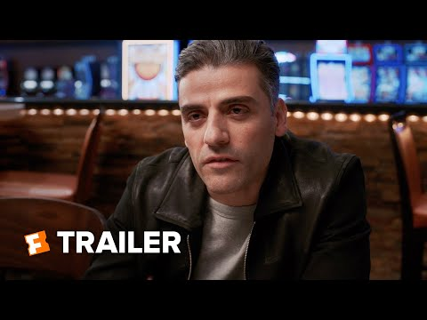 The Card Counter Trailer #1 (2021) | Movieclips Trailers