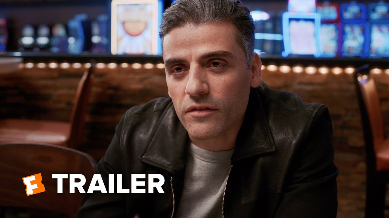 Download The Card Counter Trailer #1 (2021) | Movieclips Trailers