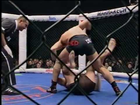 Сергей Бычков против Яни Лакса (2001)
