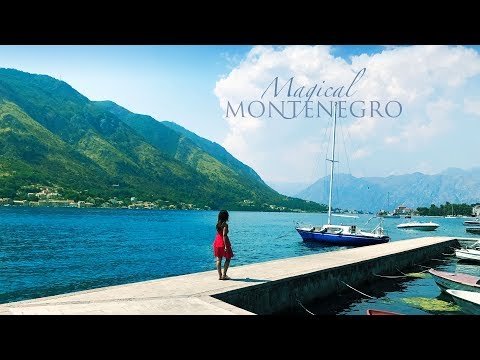 How To Spend Your Day in Kotor & Budva, Montenegro!