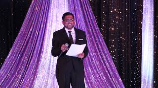 Opening Speech Of Bhakta Samaj Of Houston Piyush S Bhakta 2017