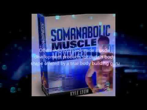 Somanabolic Muscle Maximizer Pdf