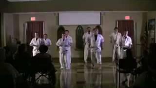 Pangai Noon Kung Fu by Makibashira Dojo (Part 1)